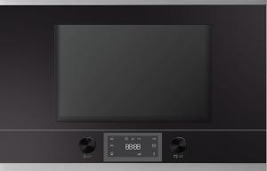 Küppersbusch Einbau-Mikrowelle MR 6330.0 S1 Edelstahl