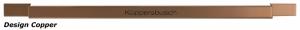 Küppersbusch Griff Design Copper Zub.-Nr. 7507