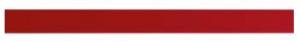 Küppersbusch Designleiste Hot Chili Zub.-Nr. DK 3808