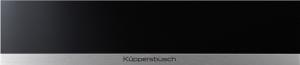 Küppersbusch Vakuumierer Glasfront Schwarz Zub.-Nr. ZV 8020