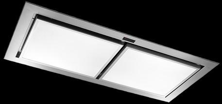 k ppersbusch einbau dunstabzugshaube edl 12850 0 we. Black Bedroom Furniture Sets. Home Design Ideas
