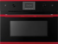 Küppersbusch Kompakt-Dampfgarer CD 6350.0 S8 Hot Chili