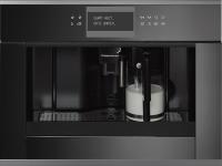 Küppersbusch Einbau-Kaffeevollautomat CKV 6550.0 S3 Silver Chrome
