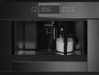 Küppersbusch Einbau-Kaffeevollautomat CKV 6550.0 S5 Black Velvet