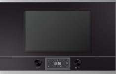 Küppersbusch Einbau-Mikrowelle ML 6330.0 S1 Edelstahl