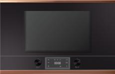 Küppersbusch Einbau-Mikrowelle ML 6330.0 S7 Copper