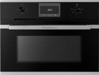 Küppersbusch Einbau-Mikrowelle CM 6330.0 S1 Edelstahl