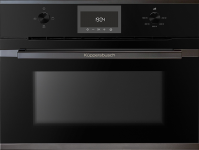 Küppersbusch Einbau-Mikrowelle CM 6330.0 S2 Black Chrome