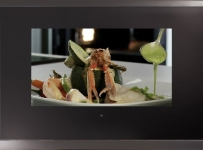 Küppersbusch Einbau-LCD-TV ETV 6800.2 J2 Black Chrome