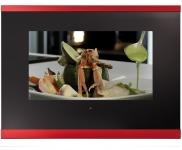 Küppersbusch Einbau-LCD-TV ETV 6800.2 J8 Hot Chili