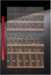 Küppersbusch Einbau-Weinklimaschrank EWK 880-0-2 Z Hot Chili
