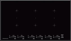 Küppersbusch Induktions-Kochfeld KI 9810.0 SF