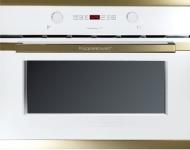 Küppersbusch Einbau-Dampfgarer EDG 6260.0 W4 Gold