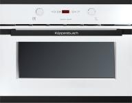 Küppersbusch Einbau-Dampfgarer EDG 6260.0 W5 Black Velvet