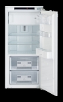 Küppersbusch Einbau-Kühl-Gefrierkombination IKEF 2380-1