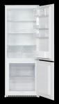 Küppersbusch Einbau-Kühl-Gefrierkombination IKE 2590-1-2 T