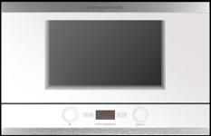 Küppersbusch Einbau-Mikrowellengerät EMWGR 3260.0 W1 Edelstahl