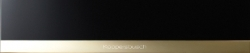 Küppersbusch Einbau-Wärmeschublade WS 6014.1 J4 Design Gold