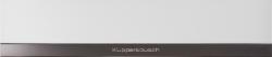 Küppersbusch Einbau-Wärmeschublade WS 6014.1 W2 Black Chrome