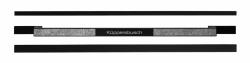 Küppersbusch Griff Black Velvet/Einleger Stein DK 5012