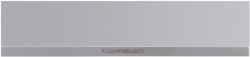 Küppersbusch Vakuumierer Glasfront grau Zub.-Nr. ZV 8021