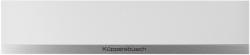 Küppersbusch Vakuumierer Glasfront Weiß Zub.-Nr. ZV 8022