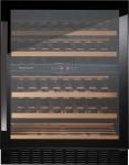 Küppersbusch Unterbau-Weinklimaschrank UWK 8200-1-2 Z Black Chrome