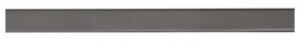 Küppersbusch Designleiste Black Chrome Zub.-Nr. DK 3802
