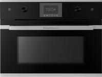 Küppersbusch Dampfgarer CD 6350.0 S0 Designkit Edelstahl beiliegend
