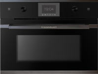 Küppersbusch Kompakt-Dampfgarer CD 6350.0 S2 Black Chrome