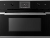 Küppersbusch Kompakt-Dampfgarer CD 6350.0 S3 Silver Chrome