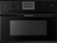 Küppersbusch Kompakt-Dampfgarer CD 6350.0 S5 Black Velvet