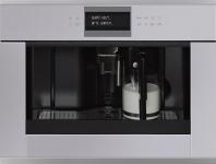 Küppersbusch Einbau-Kaffeevollautomat CKV 6550.0 G9 Grau