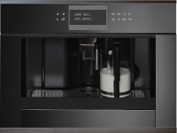 Küppersbusch Einbau-Kaffeevollautomat CKV 6550.0 S2 Black Chrome