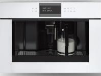Küppersbusch Kaffeevollautomat CKV 6550.0 W0 Designkit Edelstahl beiliegend