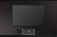 Küppersbusch Einbau-Mikrowelle ML 6330.0 S5 Black Velvet