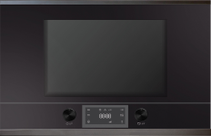 Küppersbusch Einbau-Mikrowelle MR 6330.0 S2 Black Chrome