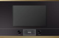Küppersbusch Einbau-Mikrowelle MR 6330.0 S4 Gold