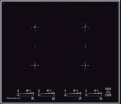 Küppersbusch Induktions-Kochfeld KI 6800.0 SR