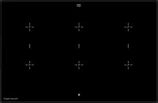 Küppersbusch Induktions-Kochfeld KI 8820.0 SF schwarz, Facette
