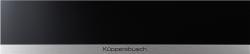 Küppersbusch Glasfront Schwarz Zub.-Nr. ZC 8020