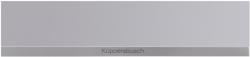 Küppersbusch Glasfront grau Zub.-Nr. ZC 8021